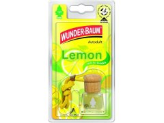 Wundem Baum Car 4.5ml Lemon