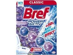 Bref Power Aktiv Kuličky Lavender 50g