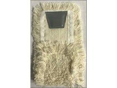 Mop náhradní jazykový bavlna 40cm
