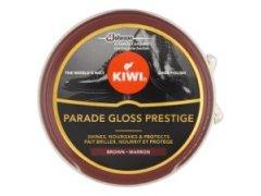 Kiwi Shoe Polish krém hnědý 50ml dóza