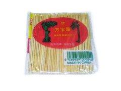 Párátka pravý Bambus - dovoz