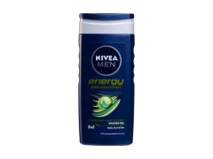 Nivea shower gel Men Energy Fresh 500ml