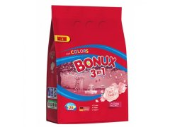 Bonux 20dávek /1.5kg Rose color