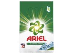 Ariel 20 dávek/1.5kg Mountain Spring