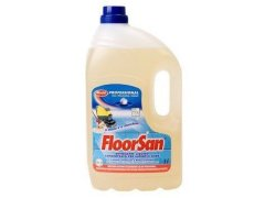 Floorsan 5l pro Profes. strojní mytí