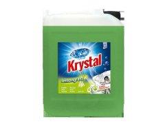Krystal na nádobí 5l Zelený VBNAO050099