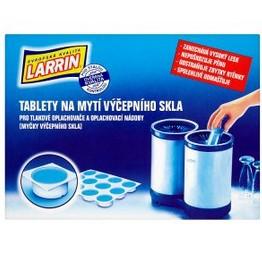 Larrin tablety do výčepu 60ks 600g
