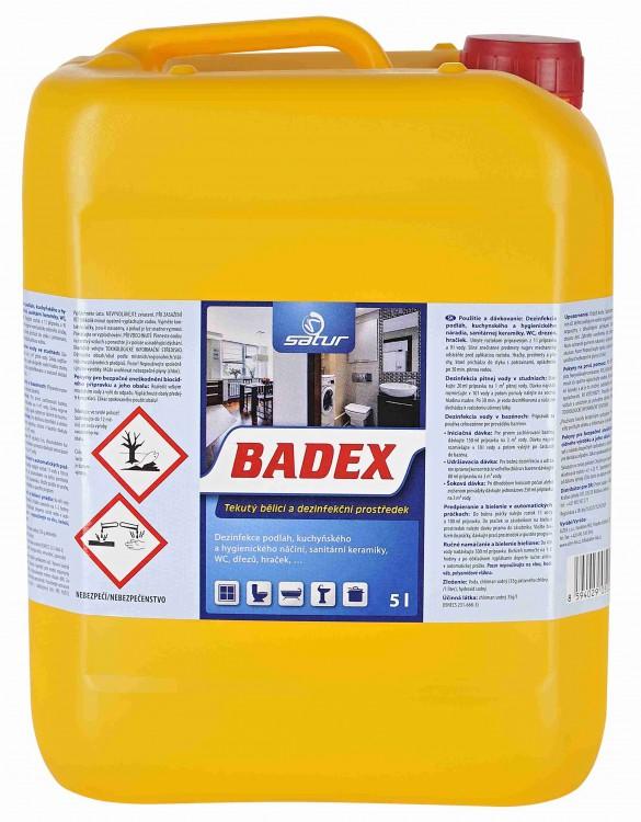 Satur Badex 5l