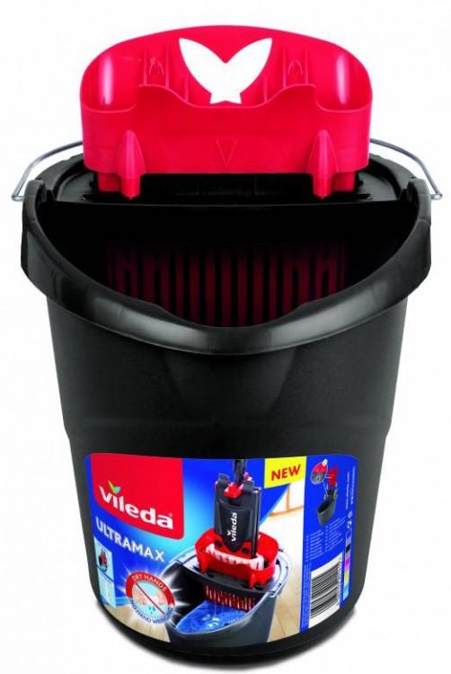 UltraMax kýbl se ždímacím košem VILEDA