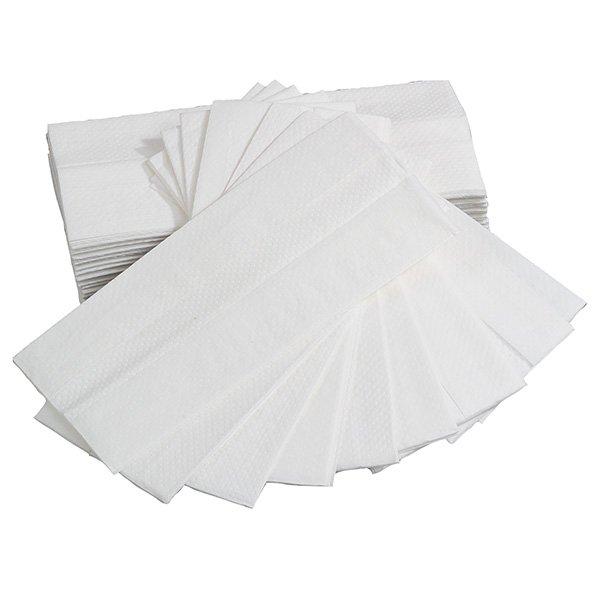 papírové ručníky Z-Z šedé 5000ks 20x250ks