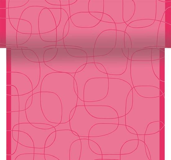 Šerpa Téte-a-Téte 0,4x24m Grinda růžová