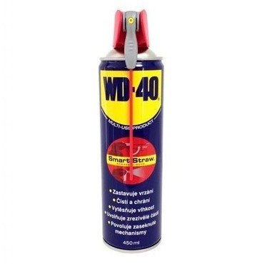 WD 40 Sprej 400ml