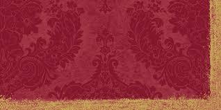 Ubrus 84x84 DSilk Royal Bordeaux omyvat