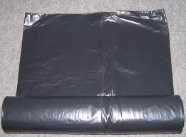 Pytel 70x110 100mi 15ks černé