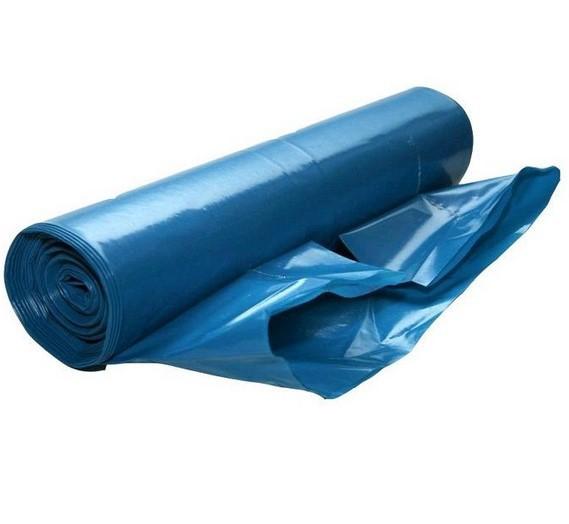 Pytel 90x110 60mi 20ks modré
