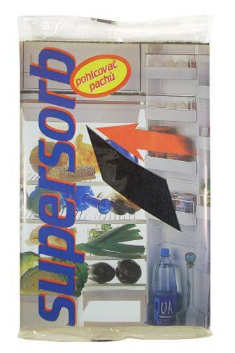 Super sorb-pohlcovač pachů z chladniček