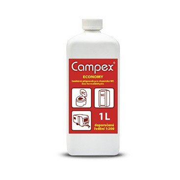 Campex Economy 1l do chem. toalet