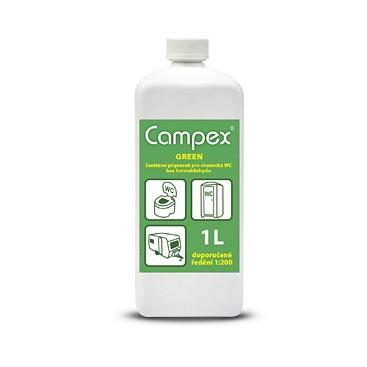 Campex Green 1l do chem. toalet