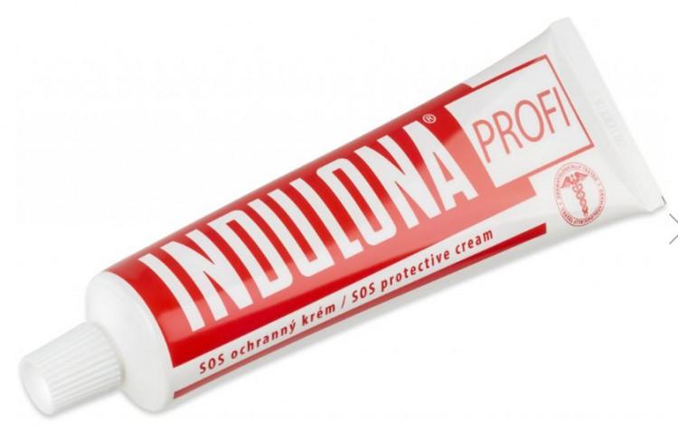 Indulona červená DEZ 100ml 108/kt