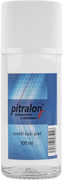 Pitralon F voda po hol.100ml
