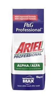 Alfa professional 15kg poly