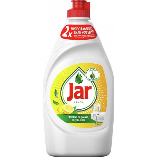 Jar 450ml Citron NOVÝ