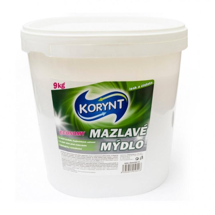 Mazlavé mýdlo economy 9kg