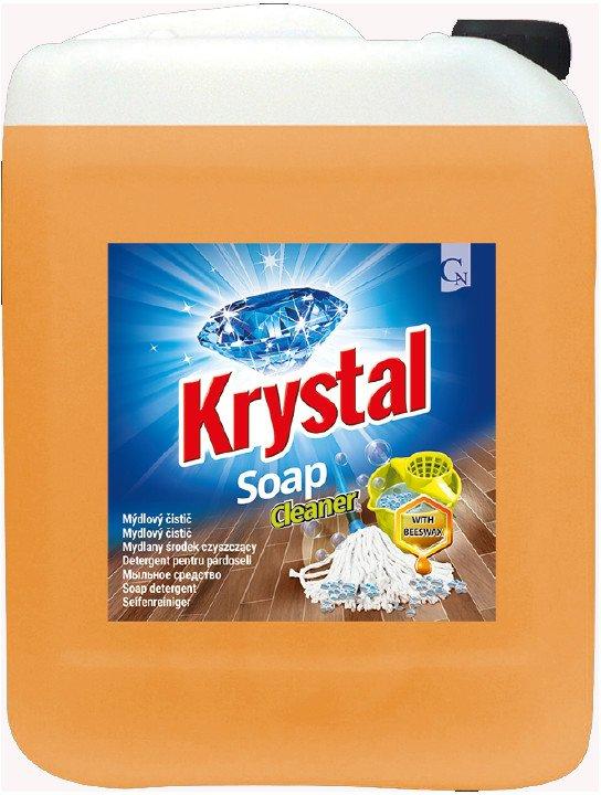 Krystal Mýdlouhá čistič 5l včelektrický VBPMVO50099