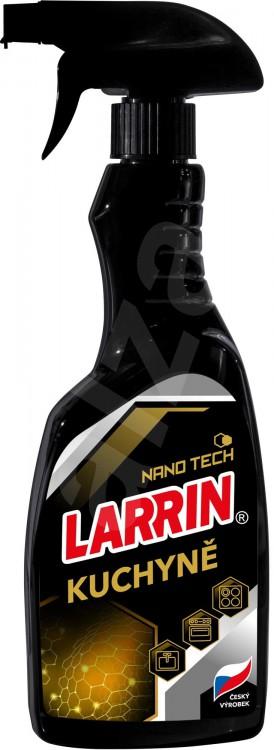 Nano Efekt čistič koupelny 500ml rozp.