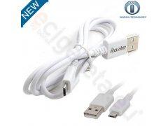USB kabel s Micro-USB