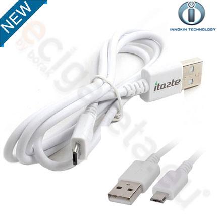 USB kabel s Micro-USB - Elektronická cigareta Doplňky Innokin