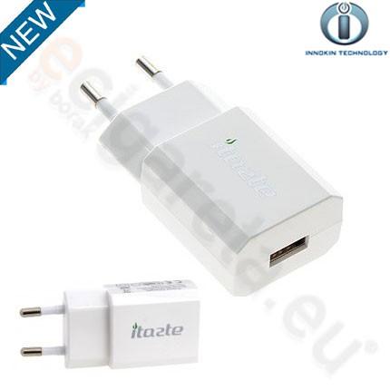 USB Adapter AC240V-DC5V 1000mA - Elektronická cigareta Doplňky Innokin