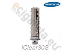 náhradní hlava pro iClear 30S Dual Coils Clearomizer - 1 kus
