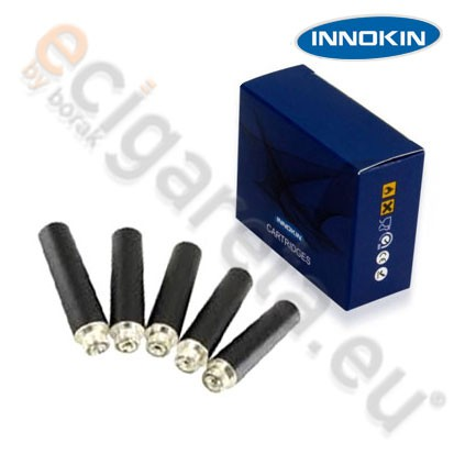 Cartomizery Innokin 510 prázdné - 5 kusů