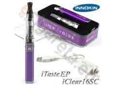 Innokin iTaste EP iClear 16 SC Kit Purple