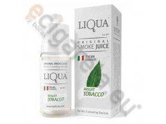 Liquid LIQUA Bright Tobacco 10ml (čistá tabáková příchuť)
