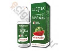 Liquid LIQUA Watermelon 10ml (vodní meloun)