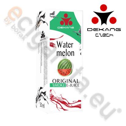 Liquid Dekang Watermelon 30ml (vodní meloun) - Elektronická cigareta Elektronické cigarety Náplně e-liquid