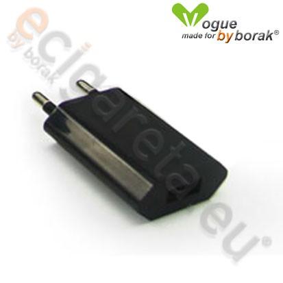 Adapter s USB - AC:240V/DC:5V