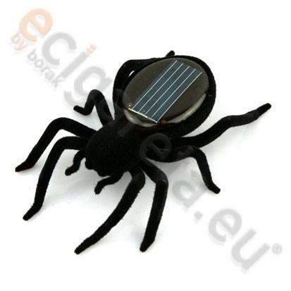 Solární pavouk
