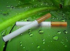 ecigareta, elektronická cigareta