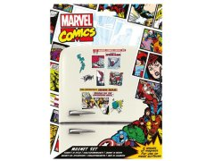 Magnety Set|marvel Comics