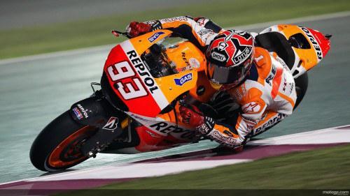 Marc Márquez MOTO GP 93