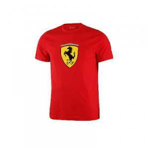 Ferrari F1 stáj, originální oblečení, shop