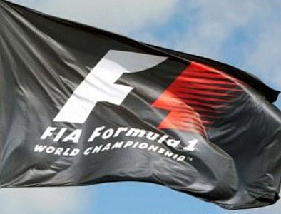 formule 1, f1