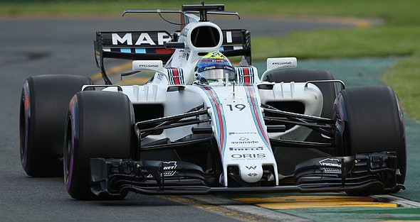 Williams F1, Massa, Stroll