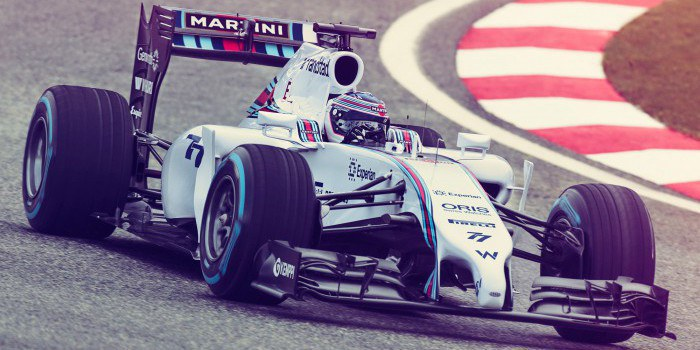 Williams F1, Massa, Bottas