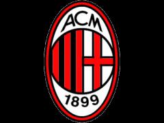 AC Milán shop