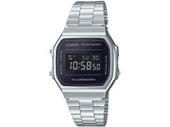 Casio Collection A 168WEM-1