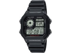 Casio Collection AE-1200WH-1A